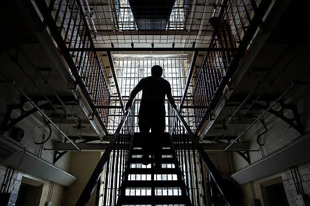 Image result for inside prison