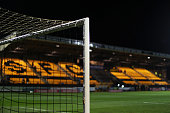 GBR: Southport v Tranmere Rovers - FA Cup Second Round Replay
