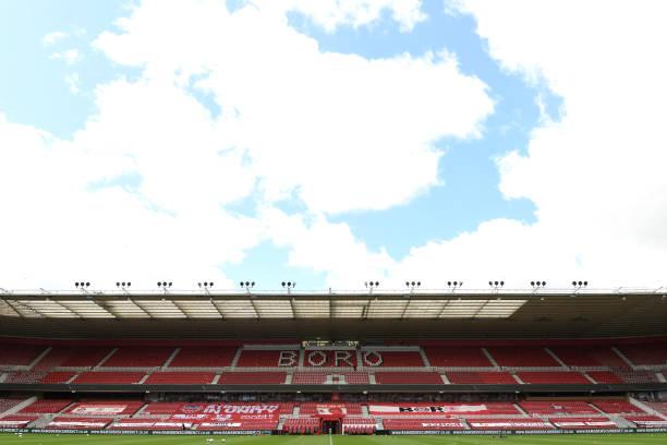 GBR: Middlesbrough v Queens Park Rangers - Sky Bet Championship