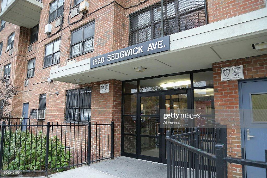 1520 Sedgwick Ave