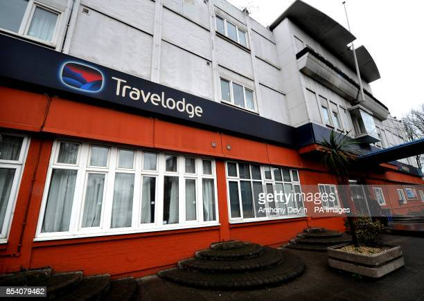 General view of a Travelodge hotel in Battersea London as the budget hotel chain is to create 420 new jobs by opening 14 hotels across the UK and...