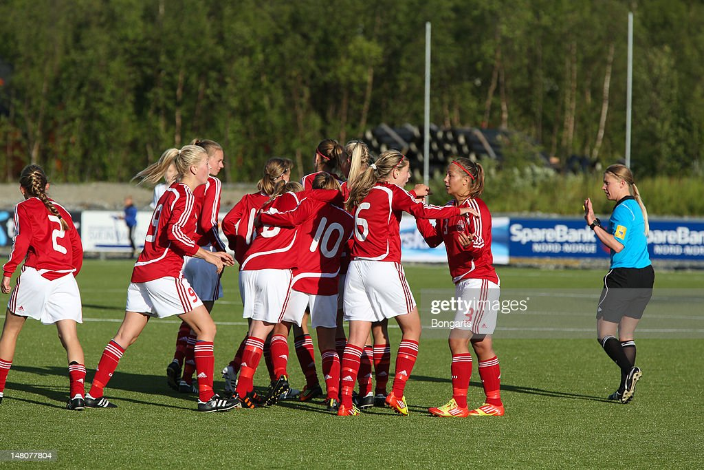 match norway Alta
