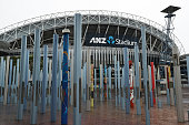 AUS: NSW Stadiums Remain Unused Under Covid 19 Restrictions on Sport