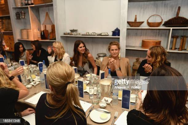 Grey Goose Vodka Stock Photos And Pictures Getty Images