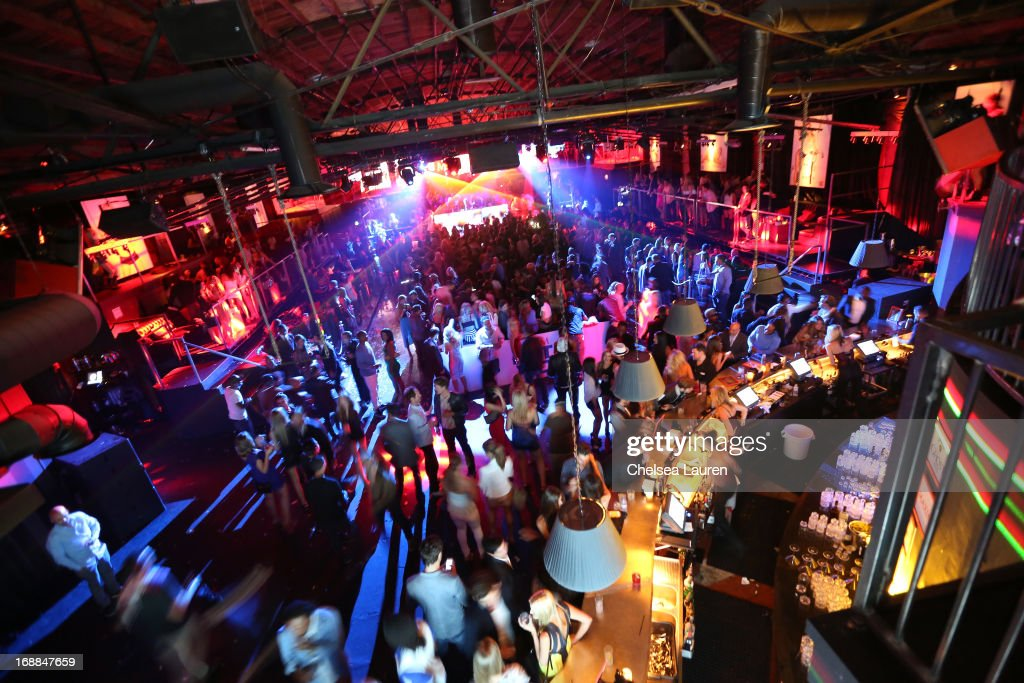 A general view of atmosphere at Maxim's Hot 100 Celebration at Create Nightclub on May 15, 2013 in Hollywood, California.