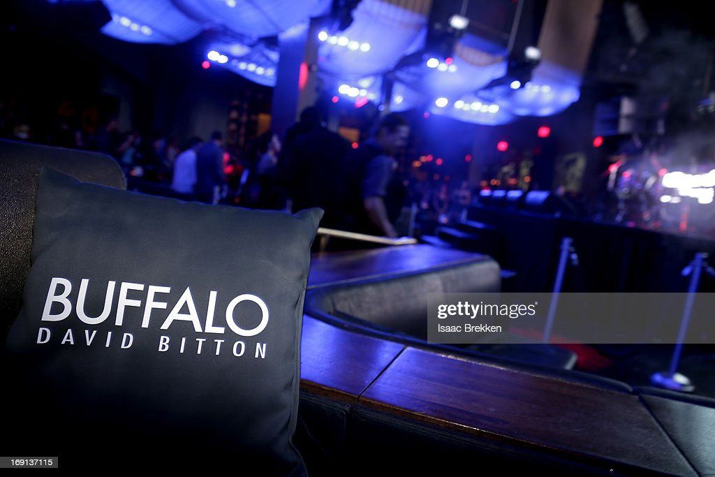 A general view of atmosphere at the Buffalo David Bitton/Billboard Awards afterparty at Marquee Nightclub In The Cosmopolitan on May 19, 2013 in Las Vegas, Nevada.