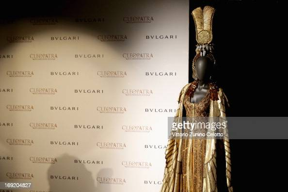 A general view of atmosphere at the 'Cleopatra' cocktail hosted by Bulgari during The 66th Annual Cannes Film Festival at JW Marriott on May 21 2013...