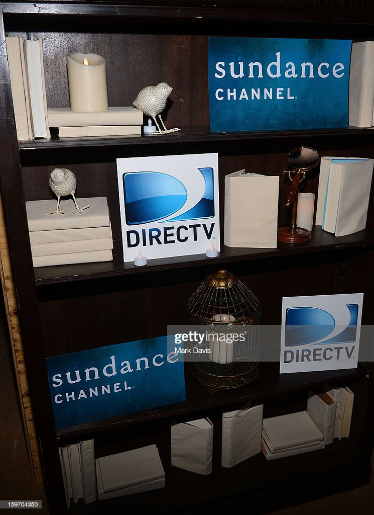 A general view of atmosphere at the 'Don Jon's Addiction' premiere party hosted by DirecTV and Sundance Channel on January 18, 2013 in Park City, Utah.