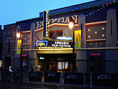 A general view of atmosphere at the 'Pioneer's Palace' Premiere during the 2015 Sundance Film Festival on January 30 2015 in Park City Utah