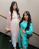 """Special Opening Night Fan Event Of Disney's """"Aladdin"""""""