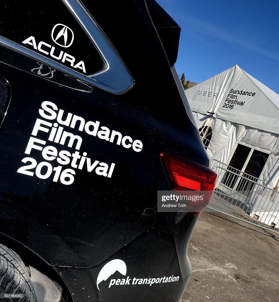 2016 sundance film festival on january 27 2016 in park city utah