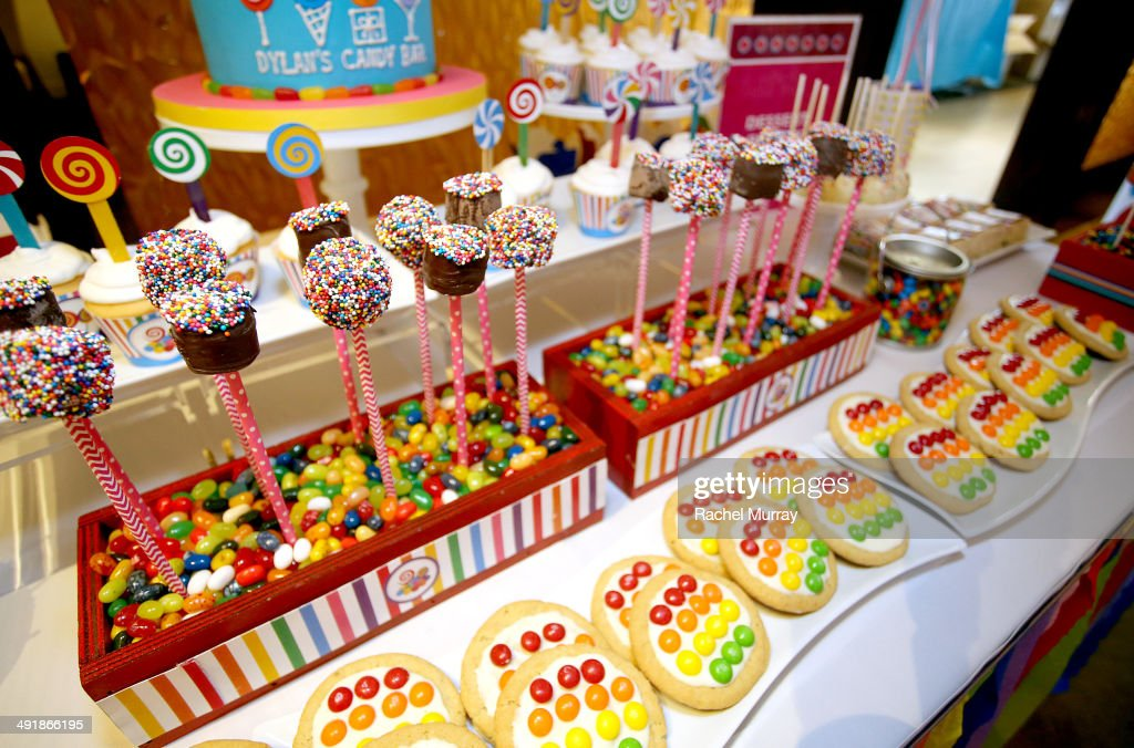 A general view of atmosphere during Dylan's Candy Bar Candy Girl Collection LA launch event at Dylan's Candy Bar on May 17, 2014 in Los Angeles, California.