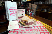 """The Maisel"" Sandwich Giveaway At Canter's Deli To..."