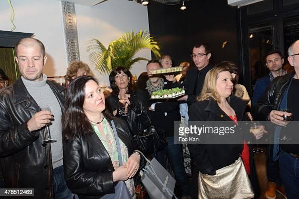 Maraboutee charonne photos et images de collection getty images - La fee maraboutee paris ...