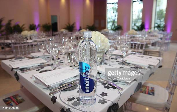 A general view of atmosphere Exploring Israel Dinner Hosted By Ashley Christensen Alon Shaya Michael Solomonov And Zak Stern 2016 Food Network...