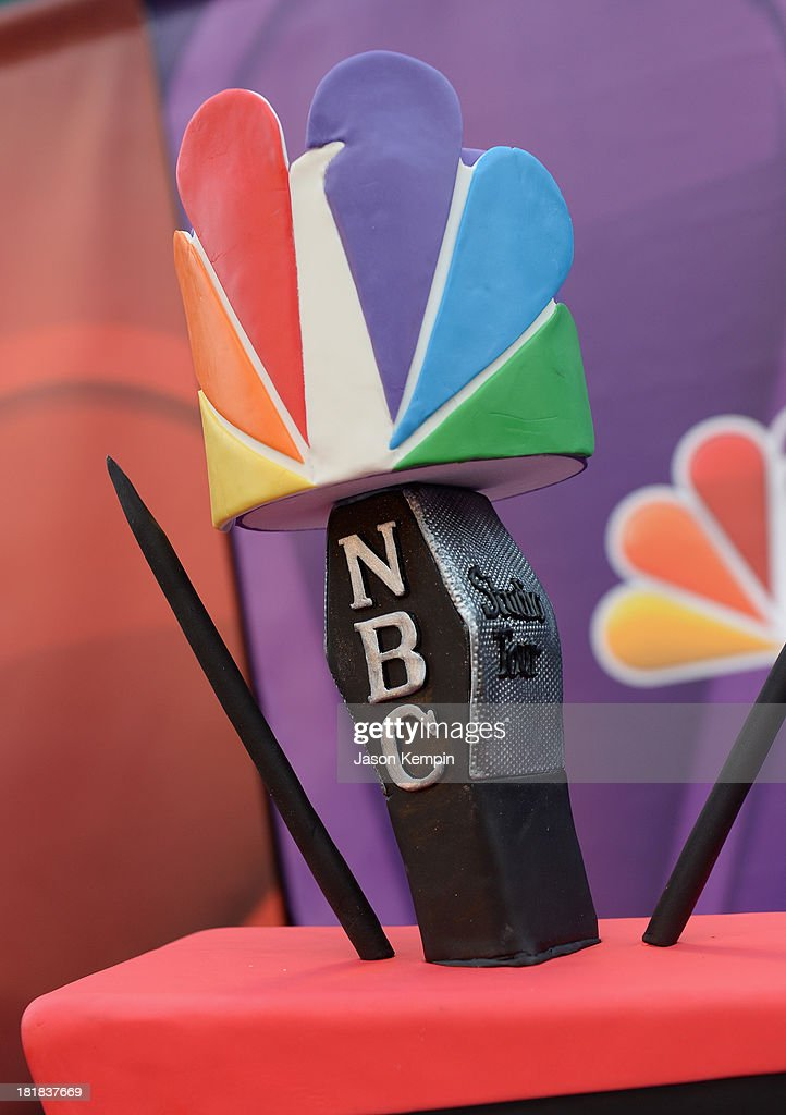 A general view of atmosphere is seen at NBC's 80th Page Program Anniversary Celebration at Universal Studios Hollywood on September 25, 2013 in Universal City, California.