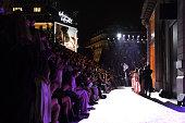 Etam : Runway - Paris Fashion Week - Womenswear Spring...