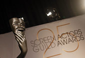 25th Annual Screen Actors Guild Awards Nominations...
