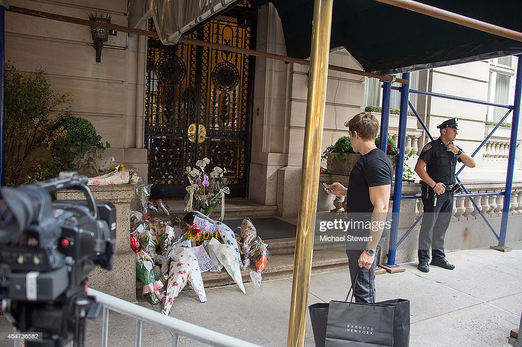 Joan Rivers Apartment joan rivers remembered in new york city photos and images | getty