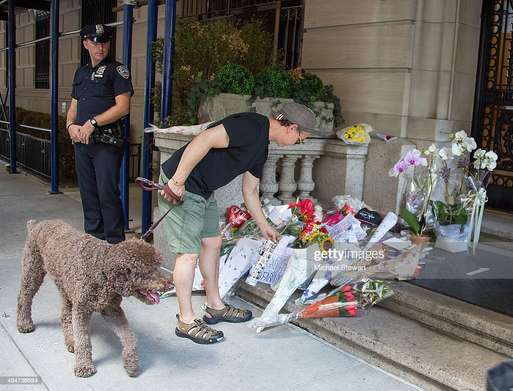 Joan Rivers Remembered In New York City Photos and Images Getty