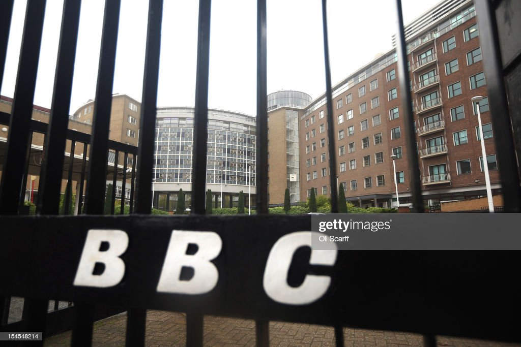 A general view of BBC Television Centre on October 22, 2012 in London, England. The BBC producer in charge of a BBC2 'Newsnight' documentary into sexual abuse allegations concerning Sir Jimmy Savile, the transmission of which was subsequently dropped, had warned his editor that the BBC could be accused of a cover-up. Police confirmed that Sir Jimmy Savile, the BBC presenter and DJ who died in October 2011 aged 84, may have sexually abused young girls on BBC premises.