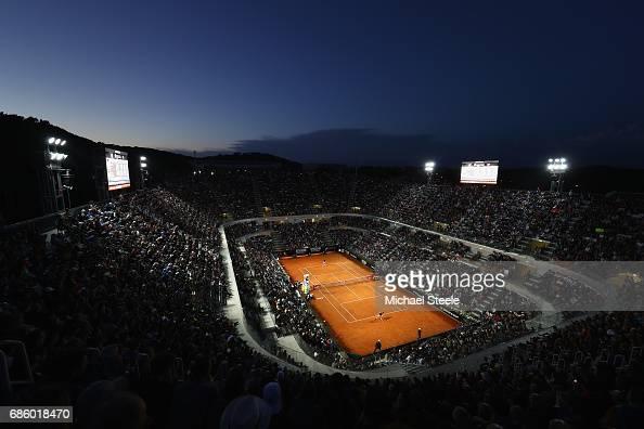 The Internazionali BNL d'Italia 2017 - Day Seven : News Photo