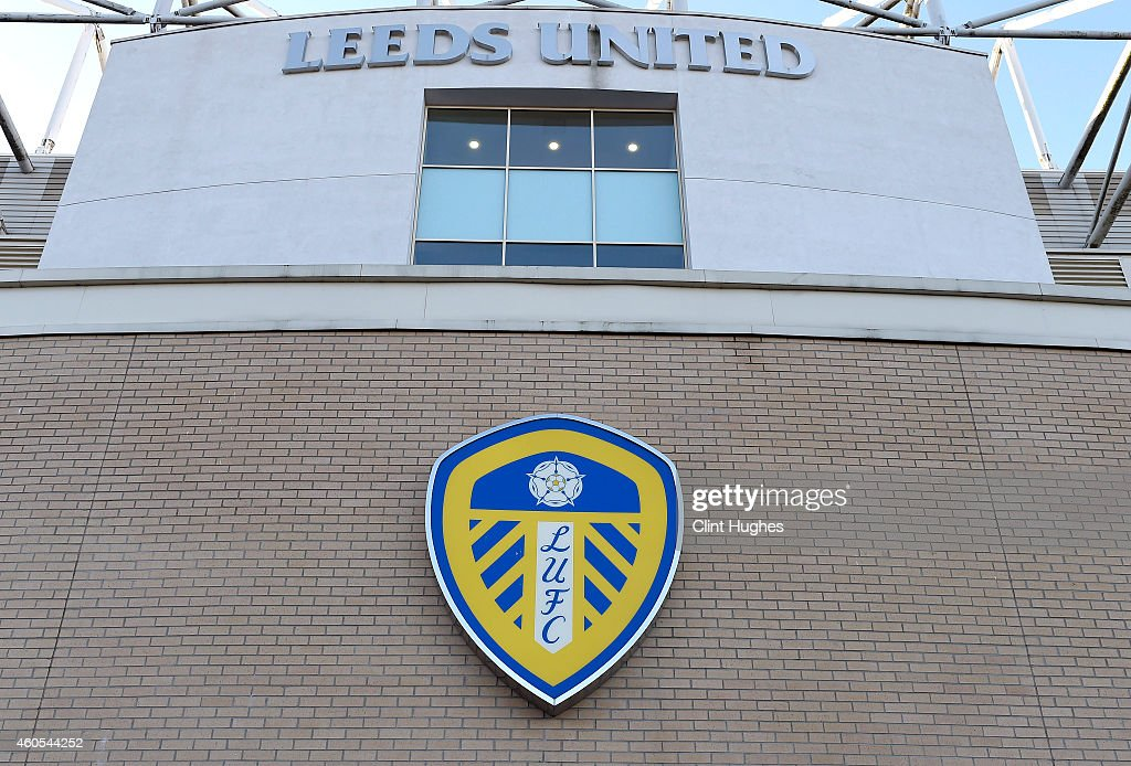 A general view of Elland Road during the Sky Bet Championship match between Leeds United and Fulham at Elland Road on December 13 2014 in Leeds...
