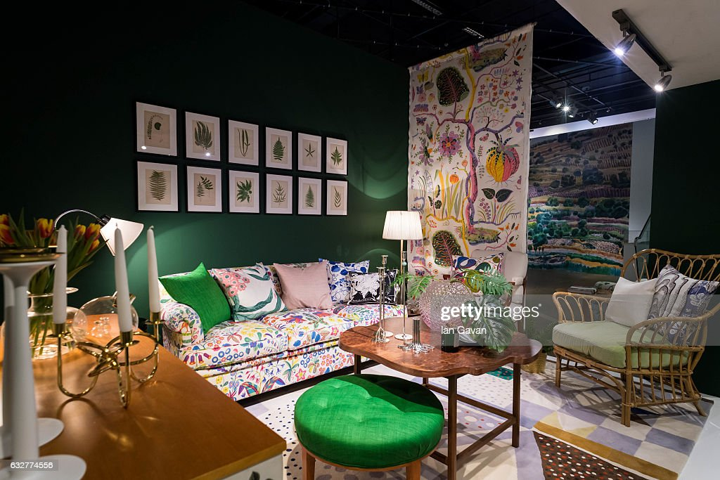 Furniture Design Exhibition London josef frank exhibition, fashion and textile museum, london photos