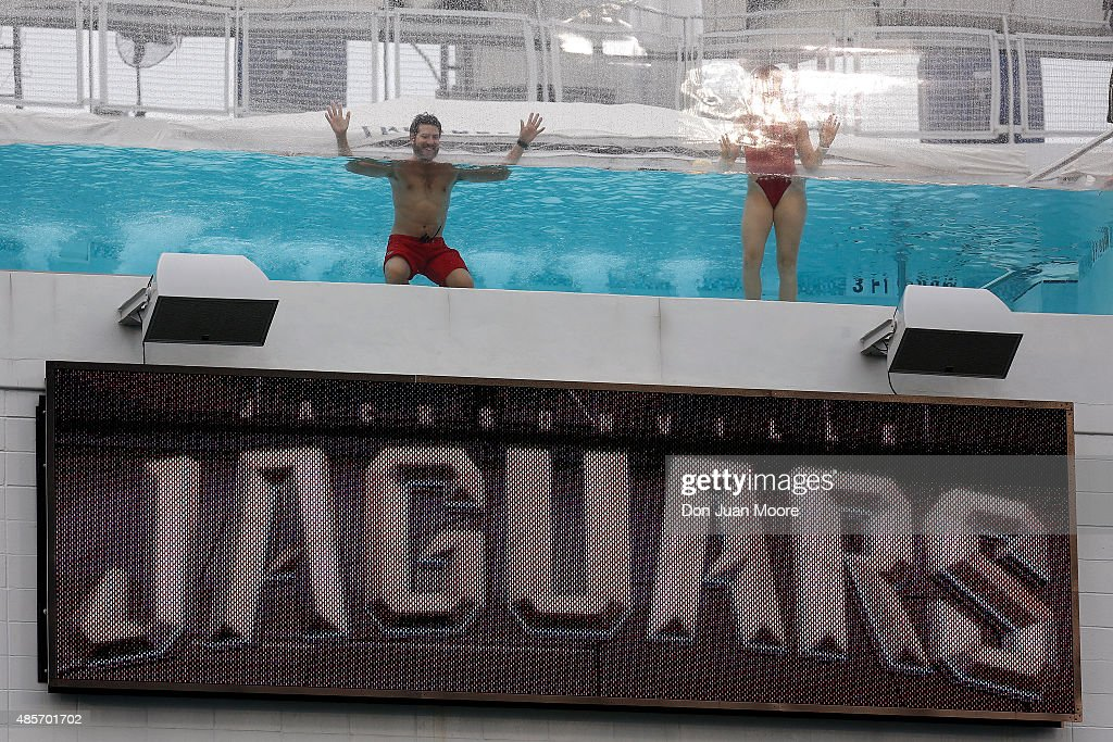Detroit lions v jacksonville jaguars getty images - Jacksonville jaguars swimming pool ...