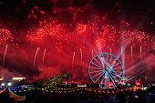 NV: Electric Daisy Carnival (EDC) Las Vegas Postponed