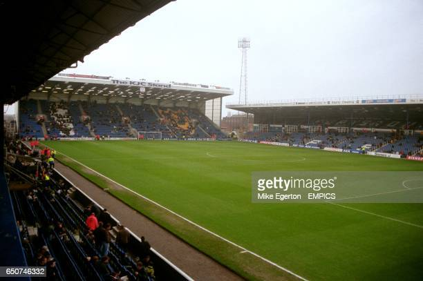 General View Of Fratton Park Home Portsmouth