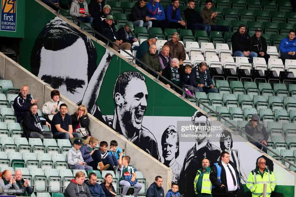A general view of Home Park home stadium of Plymouth Argyle prior to the Sky Bet League One match between Plymouth Argyle and Shrewsbury Town at Home Park on October 14, 2017 in Plymouth, England. (Photo by Matthew Ashton - AMA/Getty Images