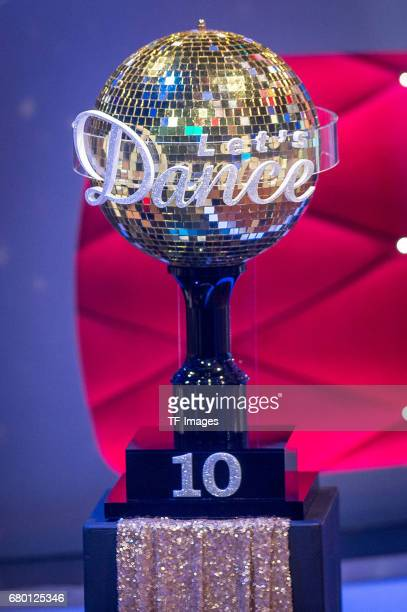 A general view of Let's Dance during the 7th show of the tenth season of the television competition 'Let's Dance' on May 5 2017 in Cologne Germany 'n