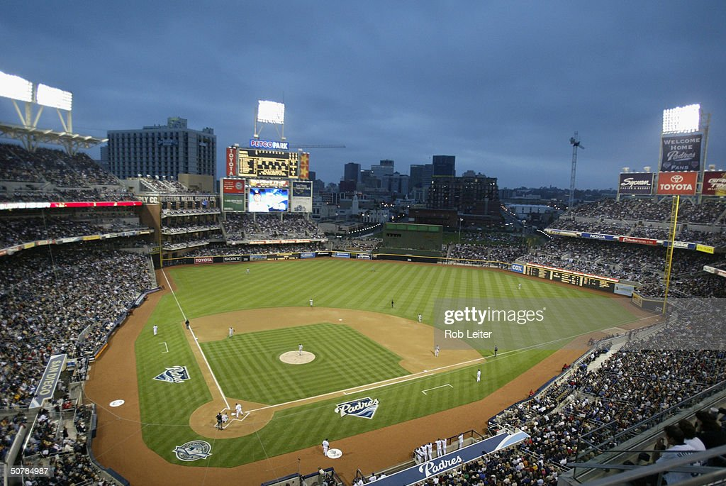 San Francisco Giants V San Diego Padres Photos And Images