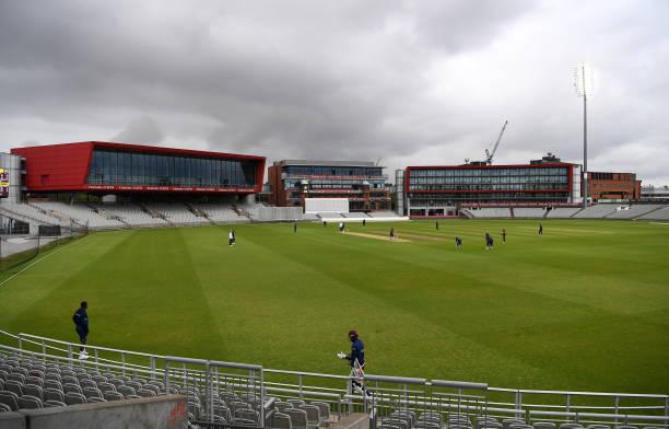 GBR: West Indies Warm Up Match - Day 3