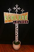 ECOLUXE Park City/ABC4 News Lounge