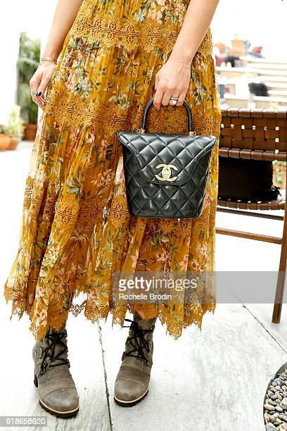General view of SOREL Who What Wear Fall Reboot brunch on October 27 2016 in Los Angeles California