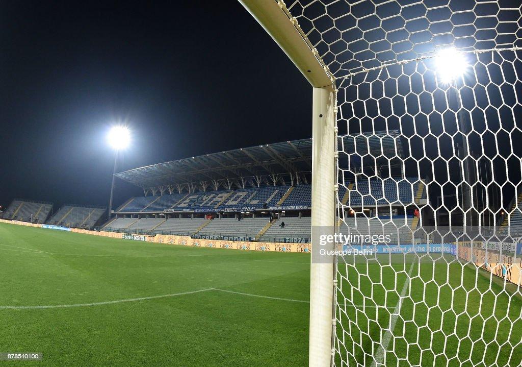 Empoli FC v Frosinone Calcio - Serie B