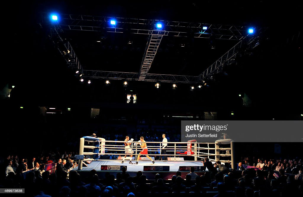 the boxing world from a negotiation perspective Free courses  view as: list view grid  how agriculture feeds the world: a study of farms, farmers and the challenges they face  examine human resources from a modern perspective.