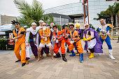 2019 Dragon Ball World Tour Kicks Off At San Diego...