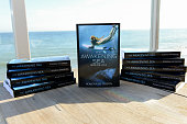 """""""The Awakening Sea"""" Launch Party By Rowena Patterson"""