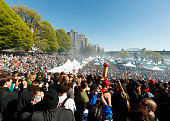 CAN: Vancouver Celebrates 25th Anniversary Of 4/20