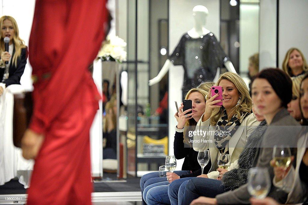 Nordstrom fashion valley on december 15 2011 in san diego california