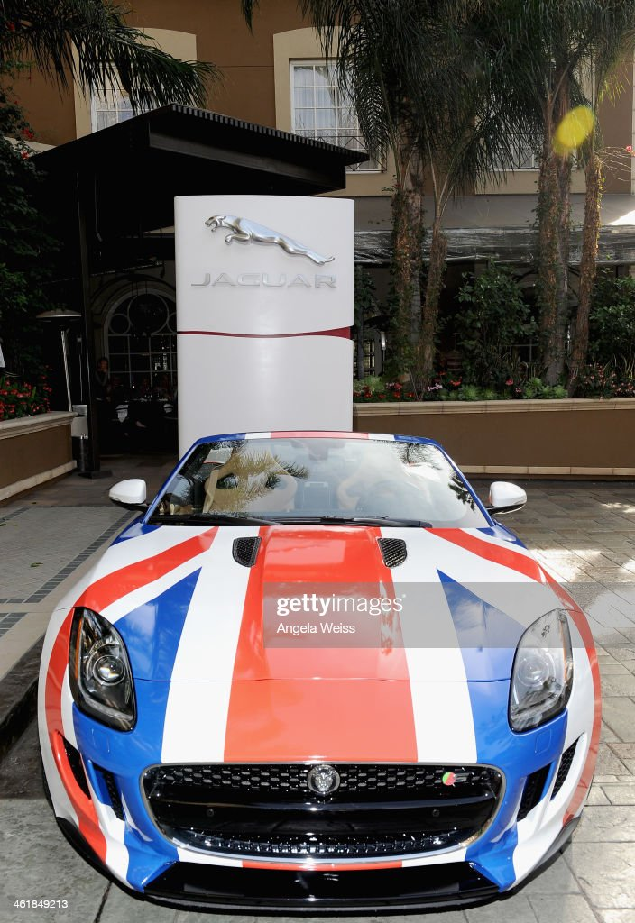 A general view of the atmosphere at the 2014 BAFTA Los Angeles Awards Season Tea Party presented by Jaguar Land Rover and Mulberry at the Four Seasons Hotel Los Angeles at Beverly Hills on January 11, 2014 in Los Angeles, California.