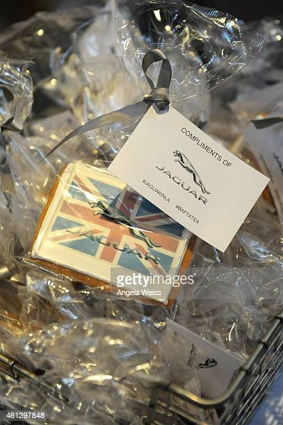 A general view of the atmosphere at the BAFTA Los Angeles TV Tea Party presented By Jaguar and Mulberry at The Four Seasons Hotel on January 10 2015...