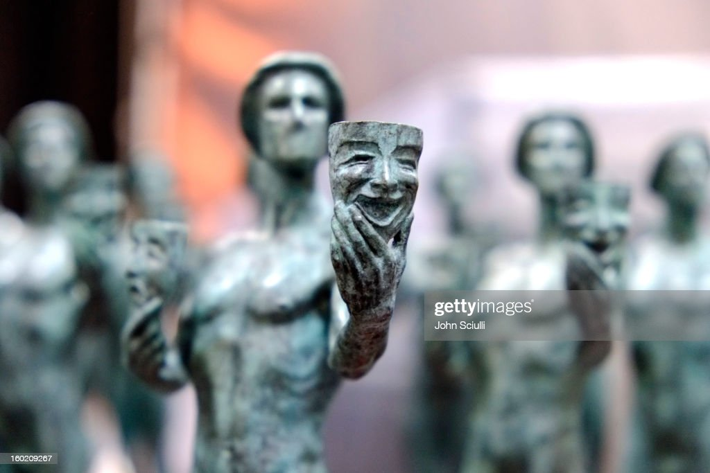 TNT/TBS Broadcasts The 19th Annual Screen Actors Guild Awards - Atmosphere