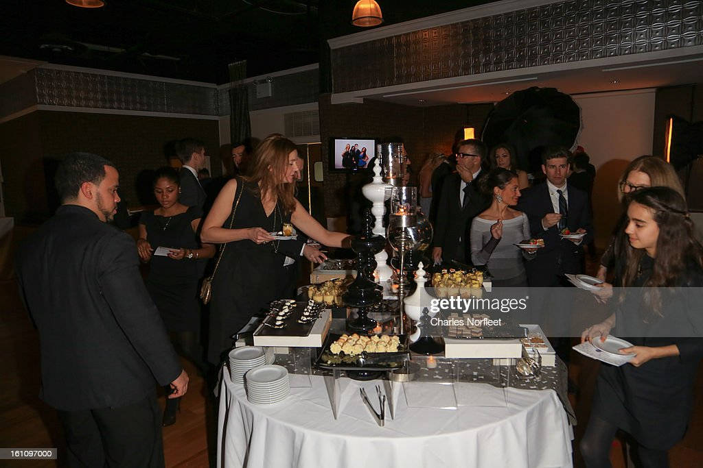 A general view of the atmosphere during The Inaugural International Emmy Kids Awards at The Lighthouse at Chelsea Piers on February 8, 2013 in New York City.