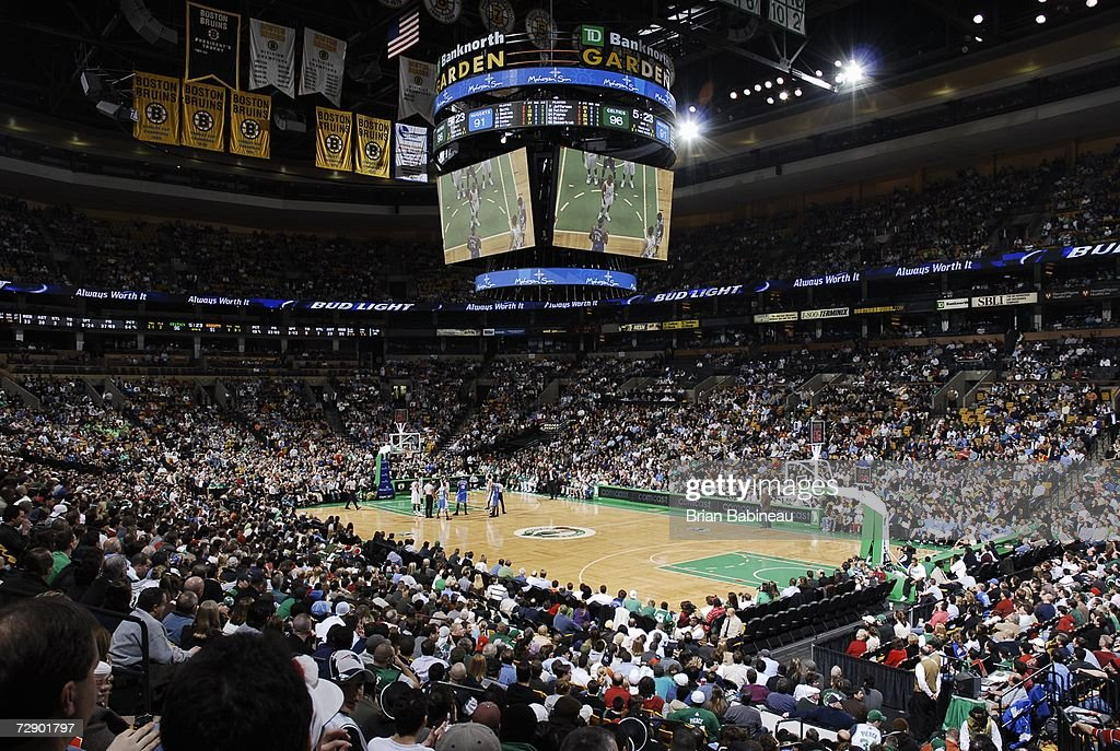 Denver Nuggets v Boston Celtics Photos and Images Getty Images
