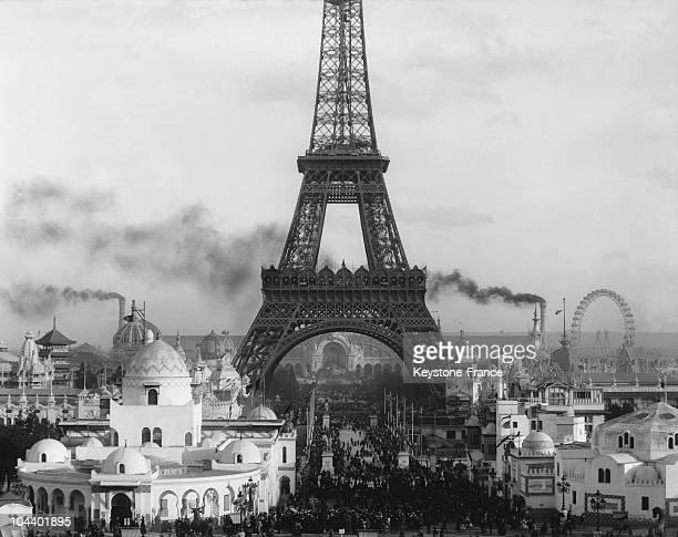 Exposition universelle 1900 photos et images de collection for Expo paris mars