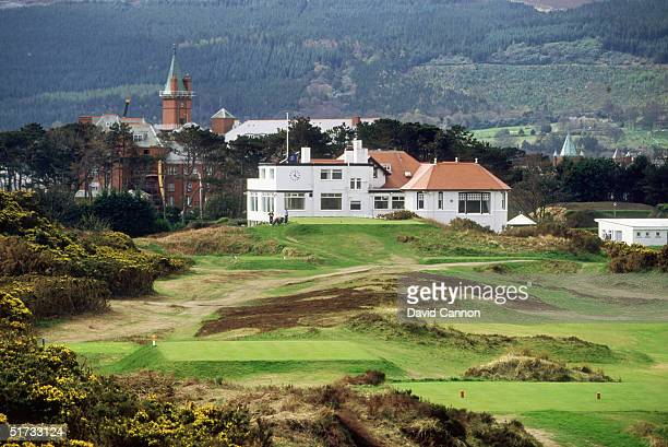 Royal County Down Golf Club Stock Photos And Pictures
